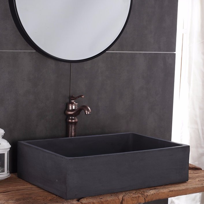 Handmade concrete wash sinks manufactures from China , supply all kinds of wash sinks to wholesalers