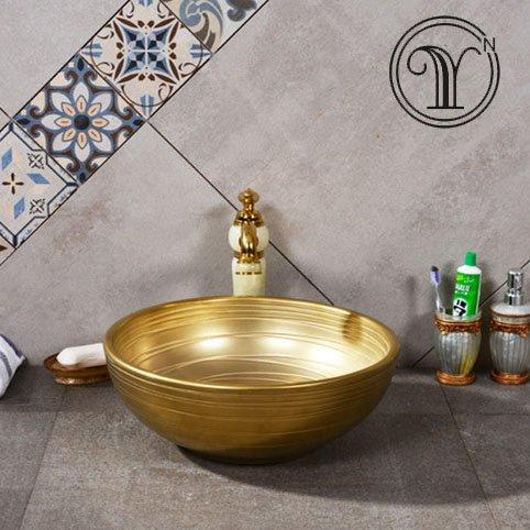 High quality of bathroom wash sinks for wholesales and projects