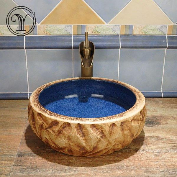 The best professional manufactures of  handmade sinks in China