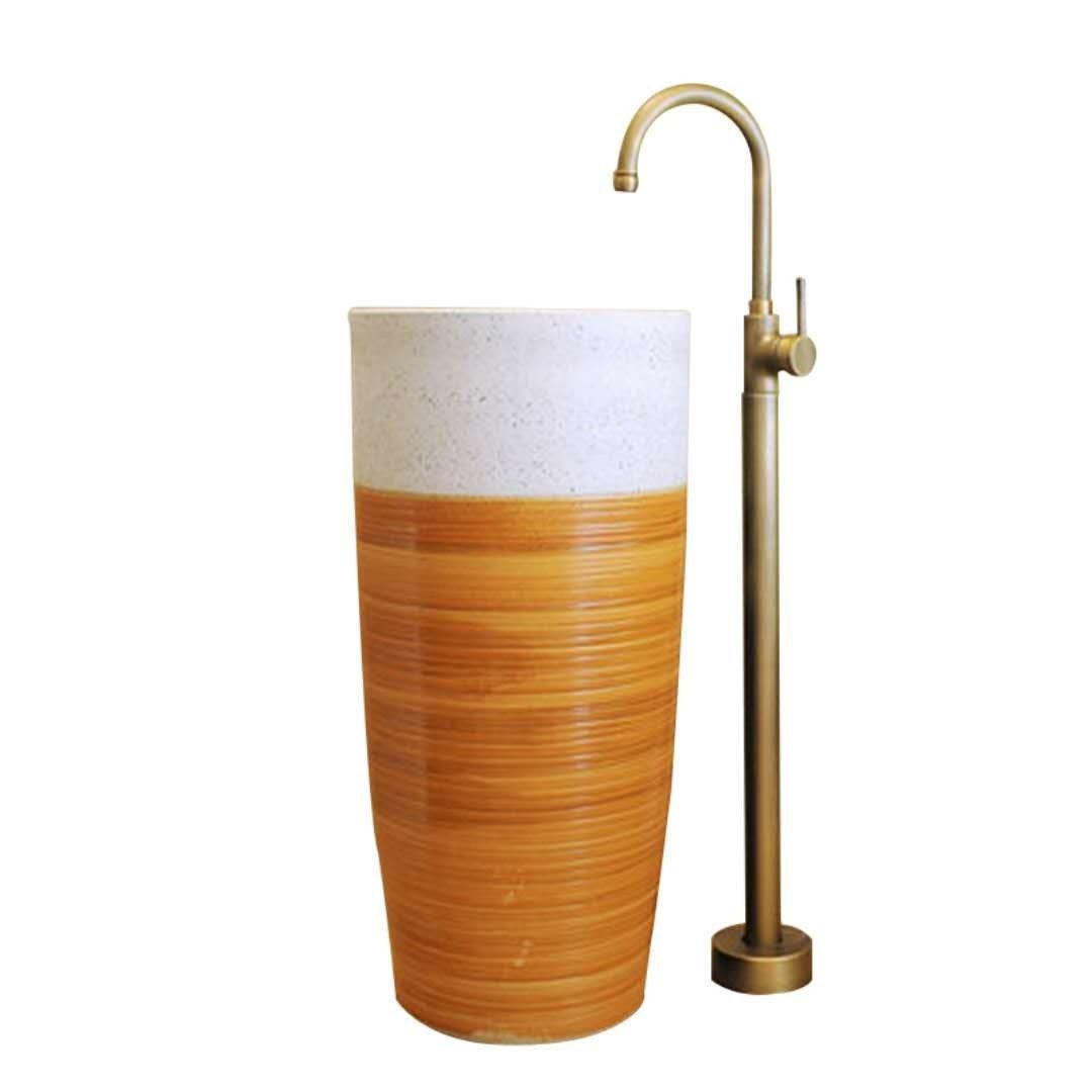 Unique designs pedestal wash sinks in Australia