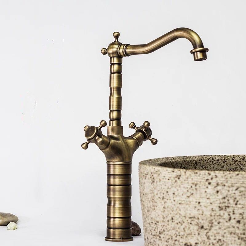 Best manufactures in China for 360 degree rotating high pole faucet