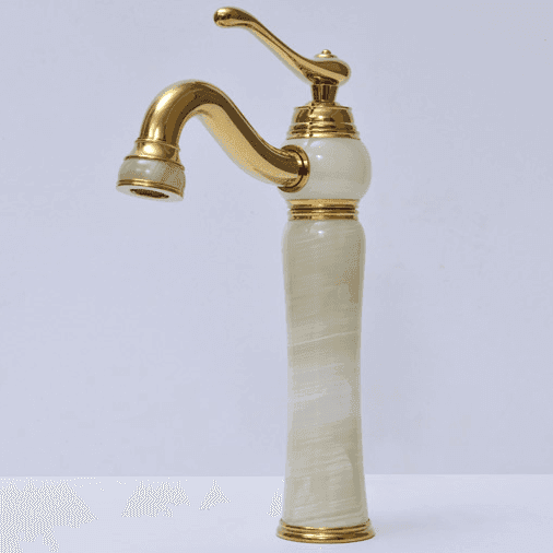 Luxury bathroom taps with beautiful design and reasonable price
