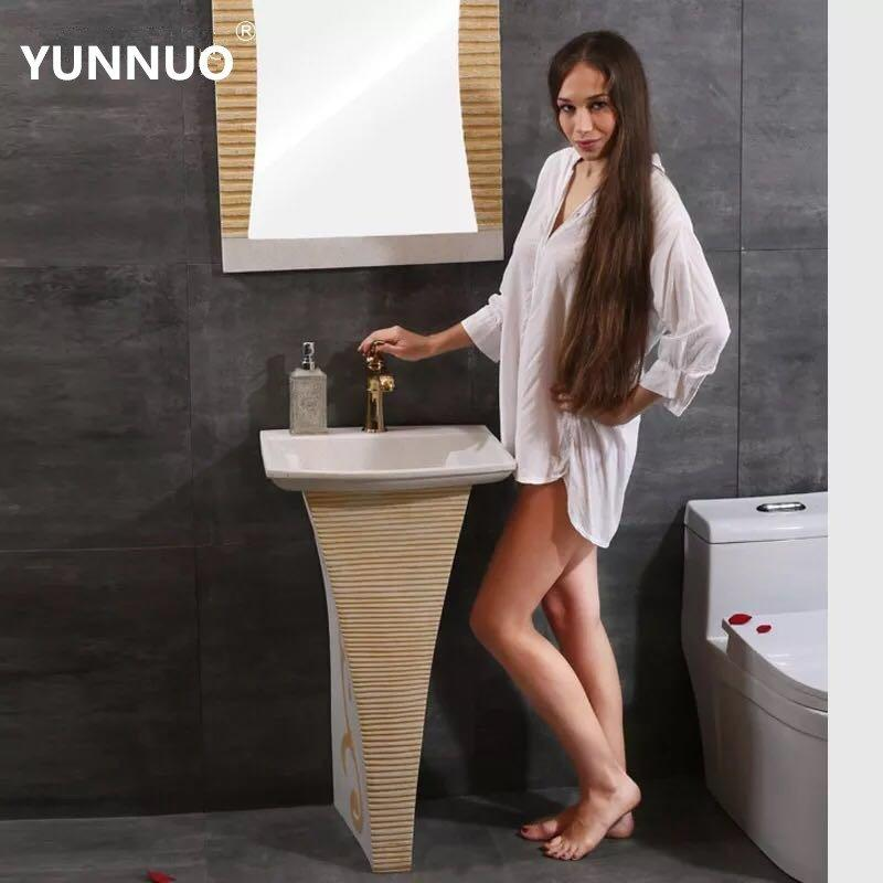 Specification Product of Sandstone wash sinks hot selling in  Russia