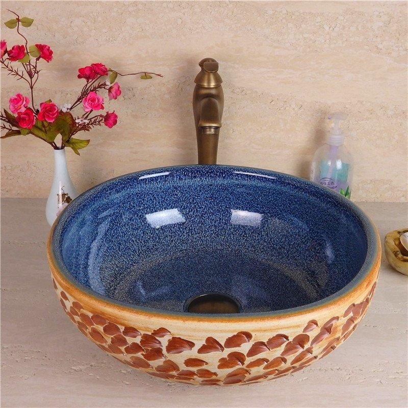 Made in China Hot sales of Bathroom wash sink
