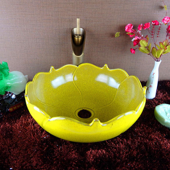 Professional in produce and design for ceramic was sinks& bathroom products