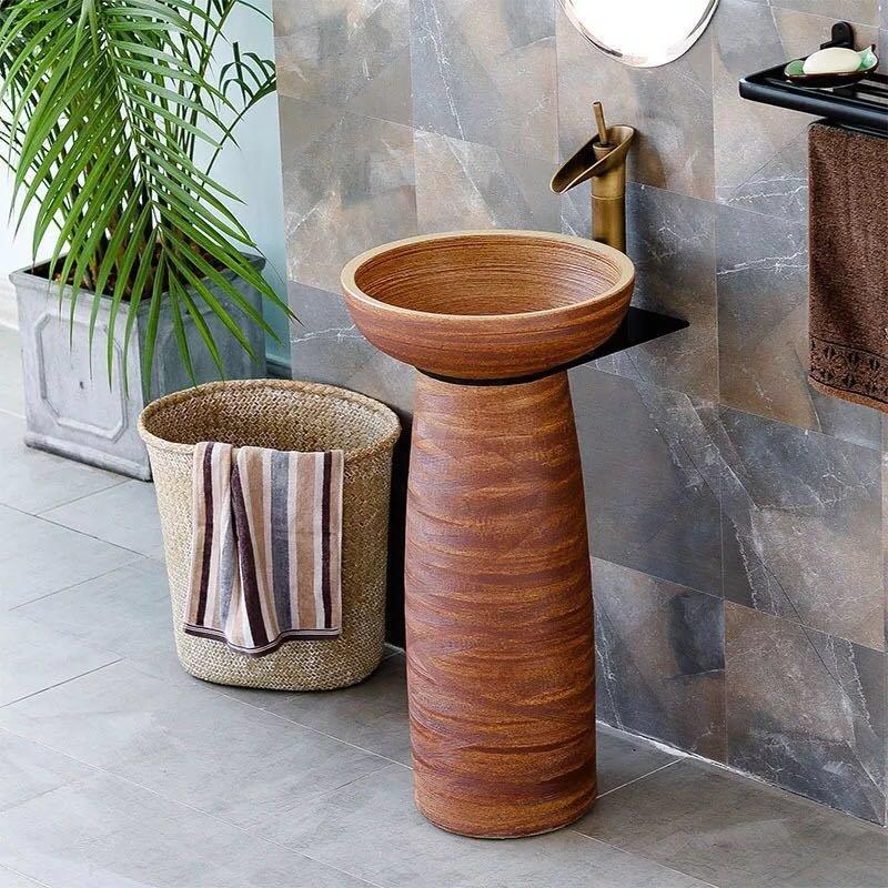 High quality of Free Standing Basin with wholesale price
