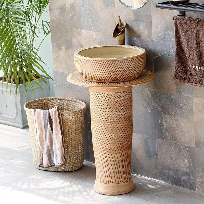 Hot selling wash basins for bathroom and kitchen sinks