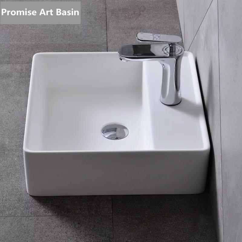 Artificial Stone Bathroom Basin Wholesale factory in China