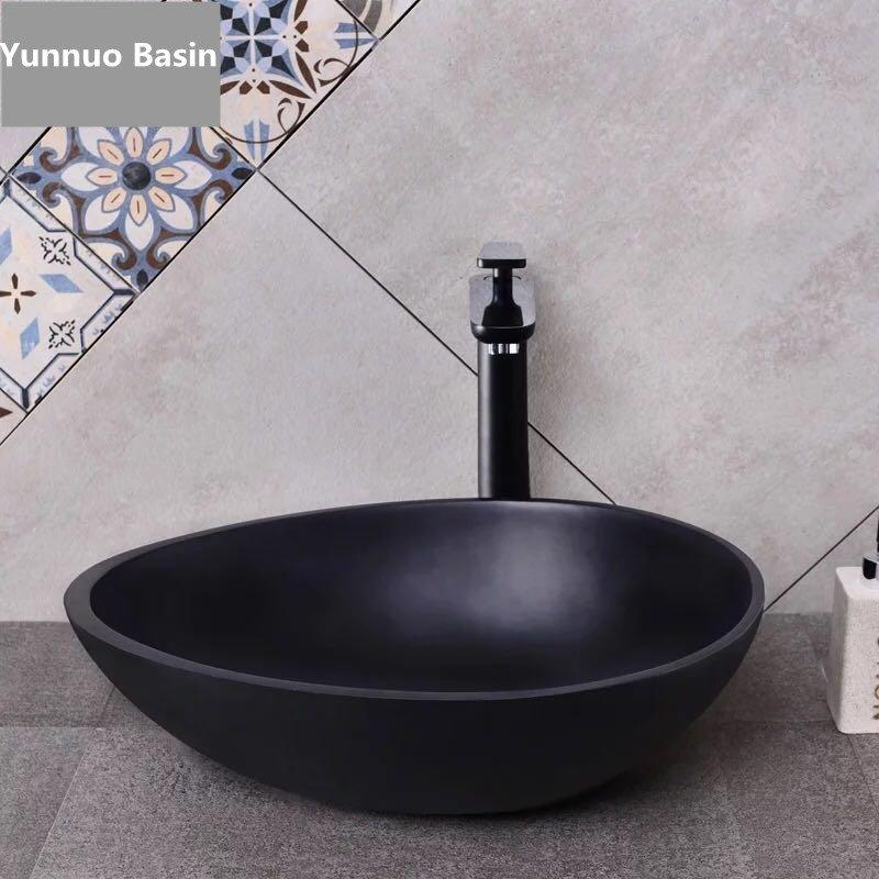 The best professional manufactures of  artificial stone wash sinks