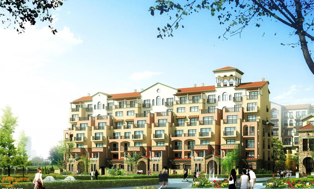 Home & Apartment