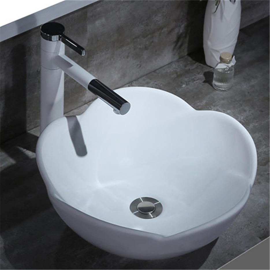 China  Art Basins Manufacture produce bathroom wash sinks to Wholesalers