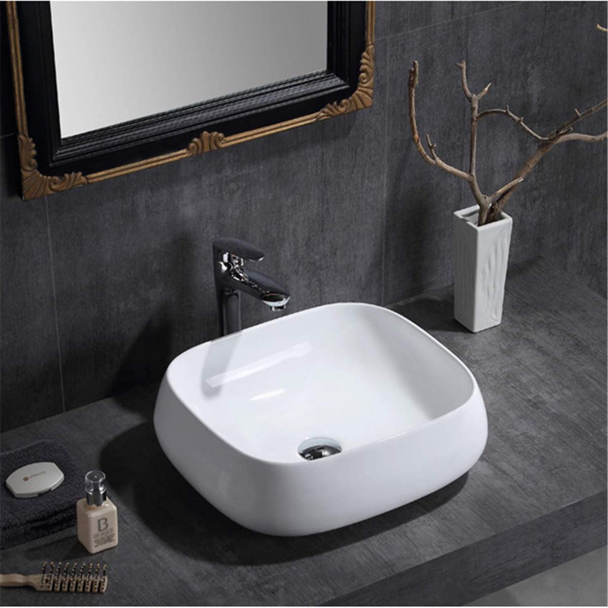 The white wash sinks & Art Basins manufacture from China , produce to wholesalers