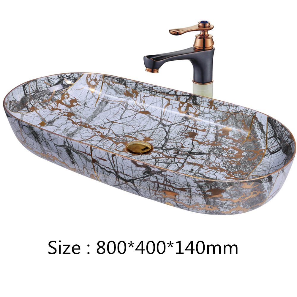 The biggest ceramic handmade art basin manufacture in China -Foshan Promise Art Basin