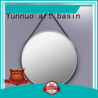 style wash basin mirror manufacturer Hotel