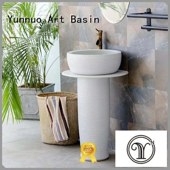 funky pedestal sink bathroom ideas discount balcony
