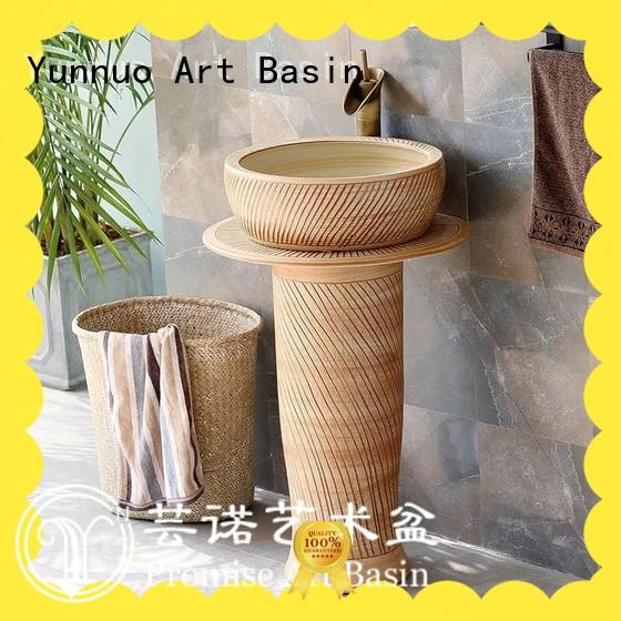 Yunnuo art basin house discount bistro