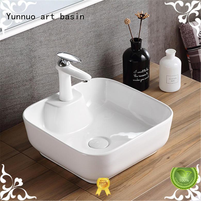 high quality cream coloured ceramic kitchen sinks sanitary balcony