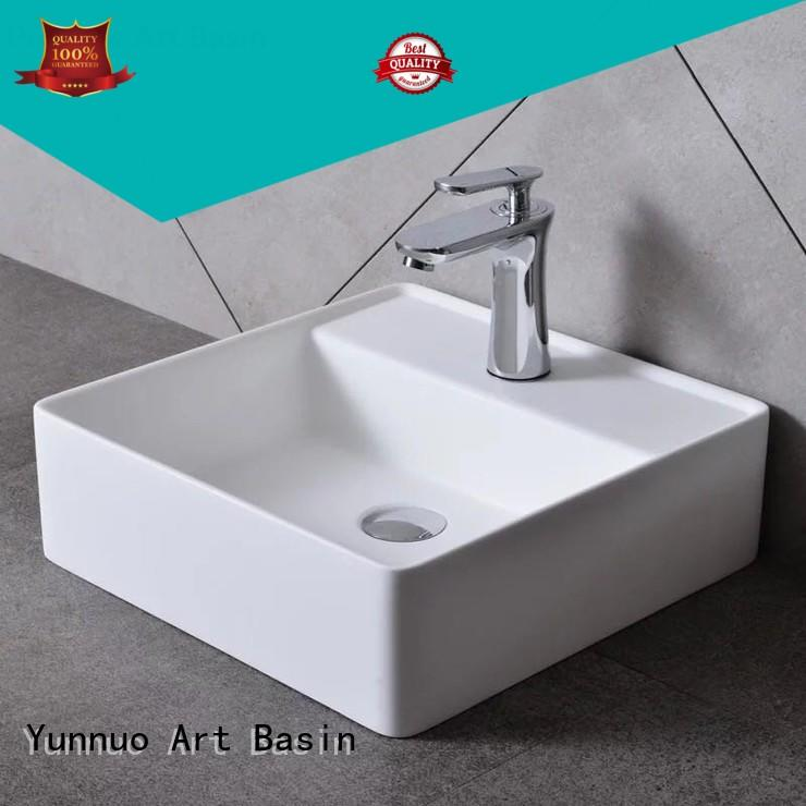 bathroom sink manufacturers sinks stone countertop basin newest company